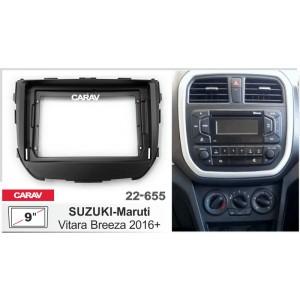Переходная рамка CARAV 22-655 для Suzuki