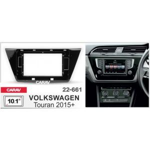 Переходная рамка CARAV 22-661 для Volkswagen
