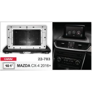 Переходная рамка CARAV 22-783 для Mazda