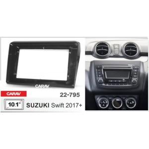 Переходная рамка CARAV 22-795 для Suzuki