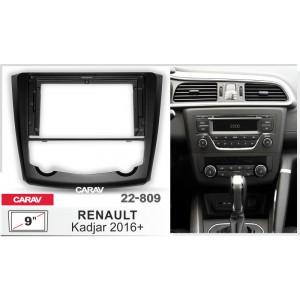 Переходная рамка CARAV 22-809 для Renault