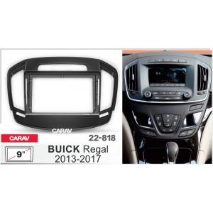 Переходная рамка CARAV 22-818 для Buick