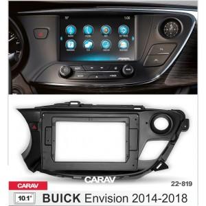 Переходная рамка CARAV 22-819 для Buick