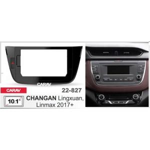 Переходная рамка CARAV 22-827 для Changan