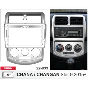 Переходная рамка CARAV 22-833 для Changan
