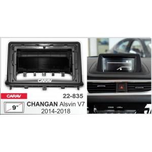 Переходная рамка CARAV 22-835 для Changan