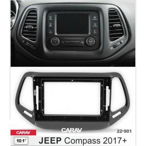 Переходная рамка CARAV 22-901 для Jeep