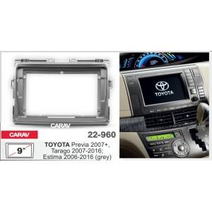 Переходная рамка CARAV 22-960 для Toyota