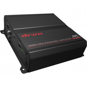 Автоусилитель JVC KS-DR3002