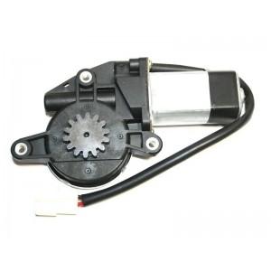 Мотор стеклоподъемника MABUCHI 14 зубьев (черный)