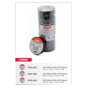 Изолента CARAV PVC-002