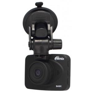 Видеорегистратор автомобильный RITMIX AVR-620 BASIC