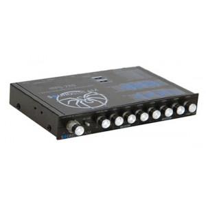 Эквалайзер SOUNDSTREAM MPQ-7XO
