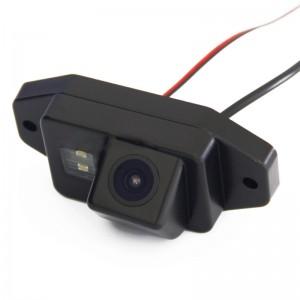 Штатная камера заднего вида BYNCG 030 для Mitsubishi LANCER 2008-2016