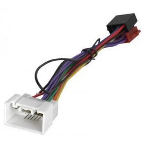 ISO переходник INCAR ISO MS-07 для Citroen