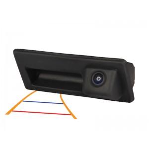 Штатная камера заднего вида GAZER CC2010-5N0 для Audi