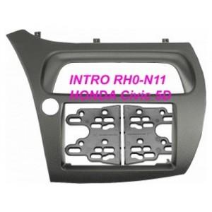 Переходная рамка CARAV 11-120 для Honda