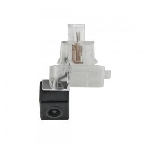 Штатная камера заднего вида SWAT VDC-034 для Mazda