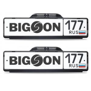 Универсальные камеры заднего и переднего вида Bigson iCam-2000