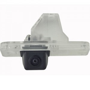 Штатная камера заднего вида INCAR VDC-104 для Hyundai