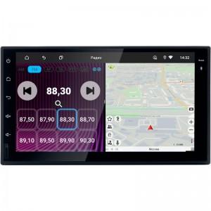 Автомагнитола на Android INCAR TSA-9110