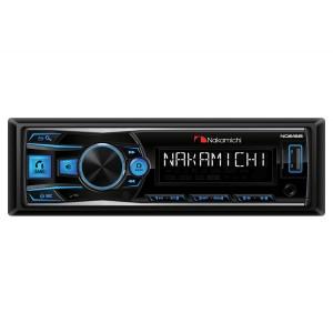 Автомагнитола NAKAMICHI NQ616B