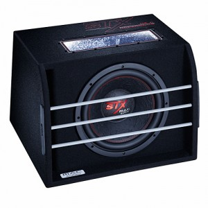 Автосабвуфер MAC AUDIO STX-112R REFERENCE