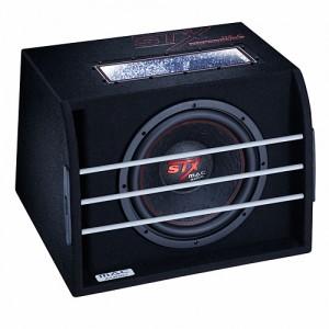 Автосабвуфер MAC AUDIO STX-112R REFERENCE