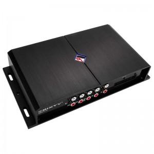 Автомобильный аудиопроцессор ROCKFORD FOSGATE 3SIXTY.3
