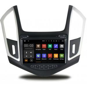 Штатная автомагнитола на Android PARAFAR PF261D для Chevrolet