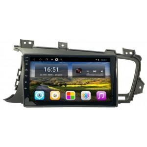 Штатная автомагнитола на Android NONAME для Kia Optima 2010-2015 2/16Gb