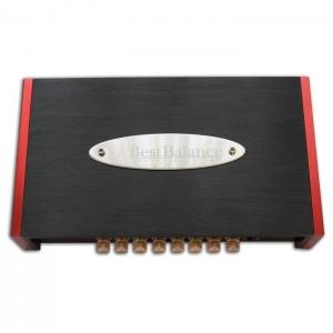 Автомобильный аудиопроцессор BEST BALANCE DSP 6.8