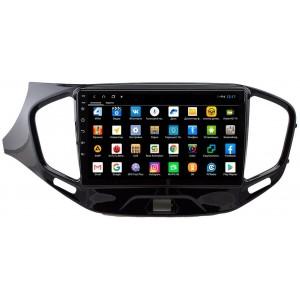 Штатная автомагнитола на Android NONAME для Lada Vesta 2015+