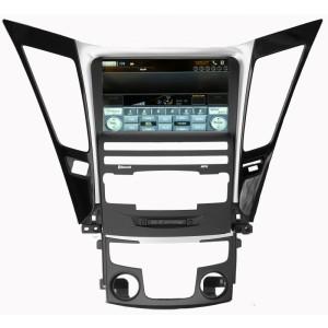 Штатная автомагнитола INTRO CHR-2215YF-6 для Hyundai