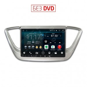 Штатная автомагнитола на Android IQ NAVI T44-1617 для Hyundai