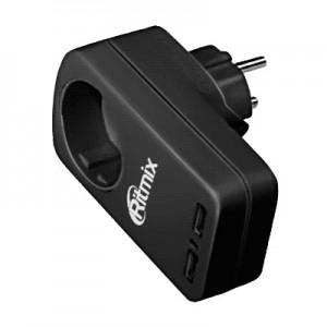 Зарядное USB-устройство Ritmix RM-018