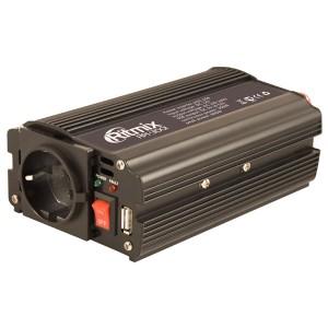 Автомобильный инвертор напряжения RITMIX RPI-3001