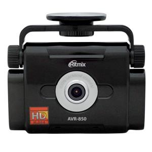 Видеорегистратор автомобильный Ritmix AVR-850
