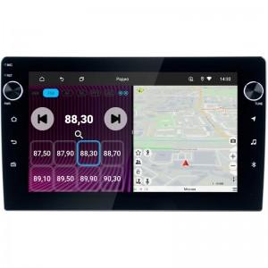 Автомагнитола на Android INCAR TSA-7440