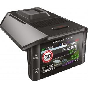 Видеорегистратор автомобильный с радар-детектором TOMAHAWK APACHE SIGNATURE