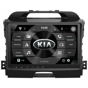 Штатная автомагнитола на Android SUBINI KIA905Y для Kia