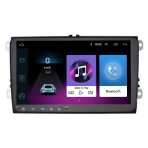 Штатная автомагнитола на Android NONAME для Volkswagen Turan, Golf 5, Passat B6, Jetta, Polo, Tiguan