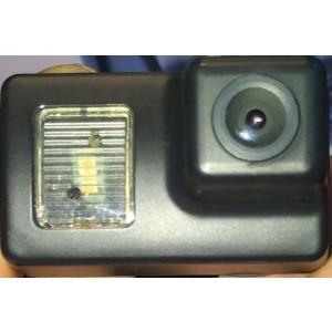 Штатная камера заднего вида PHANTOM CA-0530 для Peugeot 206, 207, 407, 307(sedan), 307SM