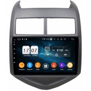 Штатная автомагнитола на Android NONAME для Chevrolet AVEO 2011-2015