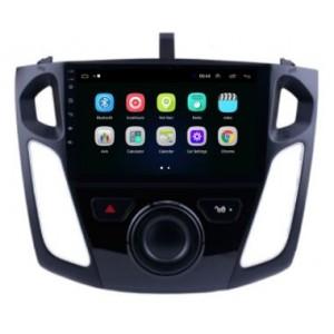 Штатная автомагнитола на Android NONAME для Ford FOCUS-3 2011-2015