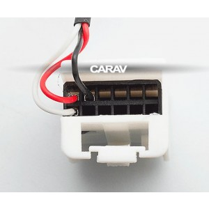 AUX-разъем CARAV 18-002