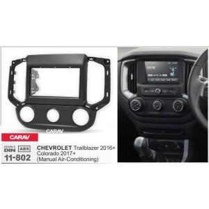 Переходная рамка CARAV 11-802 для Chevrolet