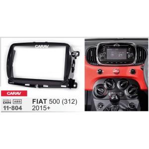 Переходная рамка CARAV 11-804 для Fiat
