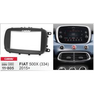 Переходная рамка CARAV 11-805 для Fiat