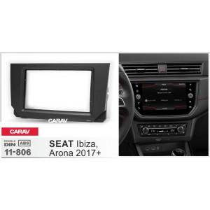 Переходная рамка CARAV 11-806 для Seat